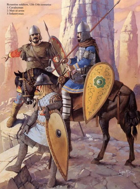 Ο Βυζαντινός εμφύλιος του 1341-1347: Η χαριστική βολή σε μια αδύναμη αυτοκρατορία – Cognosco Team