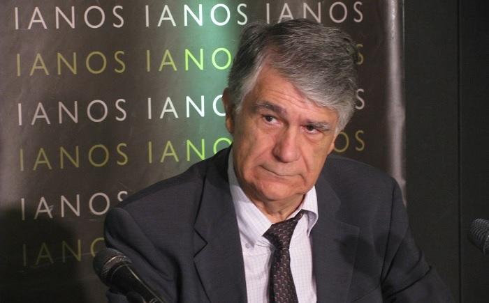 «Δεν φταίει η Siemens και η Novartis, οι Έλληνες είναι διεφθαρμένος λαός», του Γ. Κοντογιώργη