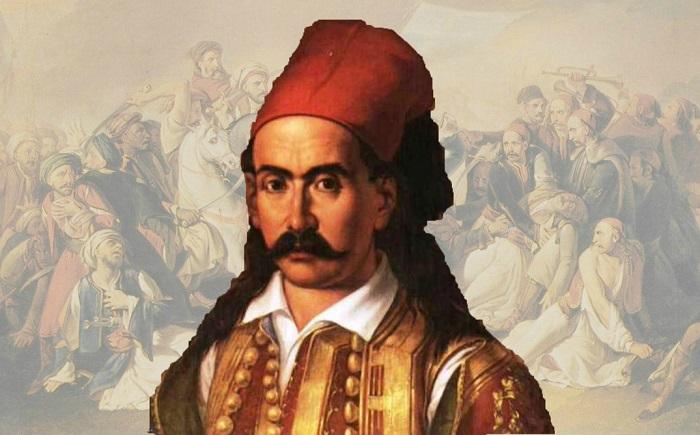 Σαν σήμερα πεθαίνει ο Μάρκος Μπότσαρης (1790-1823) – Cognosco Team