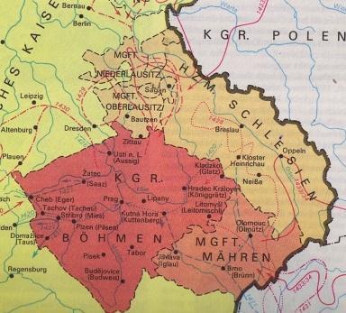 Οι Ουσιτικοί πόλεμοι: Ο άγνωστος Τσεχικός ΞΕΣΗΚΩΜΟΣ κατά Γερμανών και Πάπα...