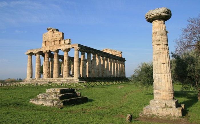 Αρχαία Ελίκη: Η ιστορία της «υποβρύχιας Πομπηίας»...