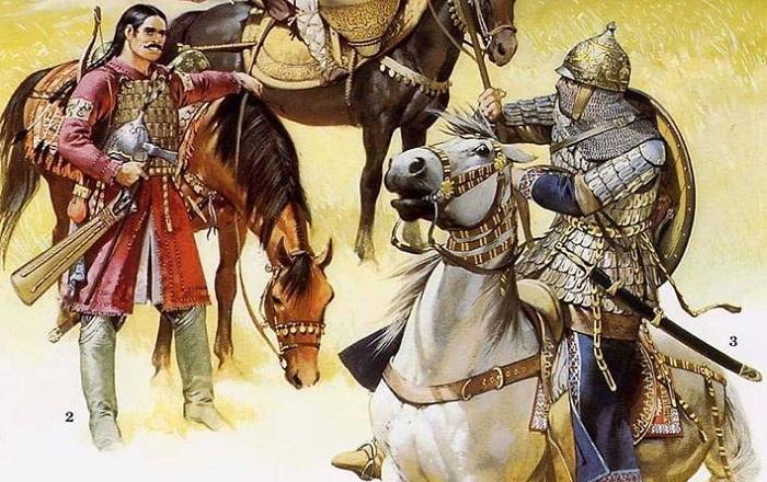Αποτέλεσμα εικόνας για τουρκομάνοι ιστορία