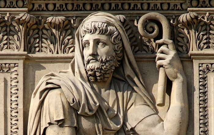 Ηρόδοτος, του Αγγέλου Βλάχου – Cognosco Team