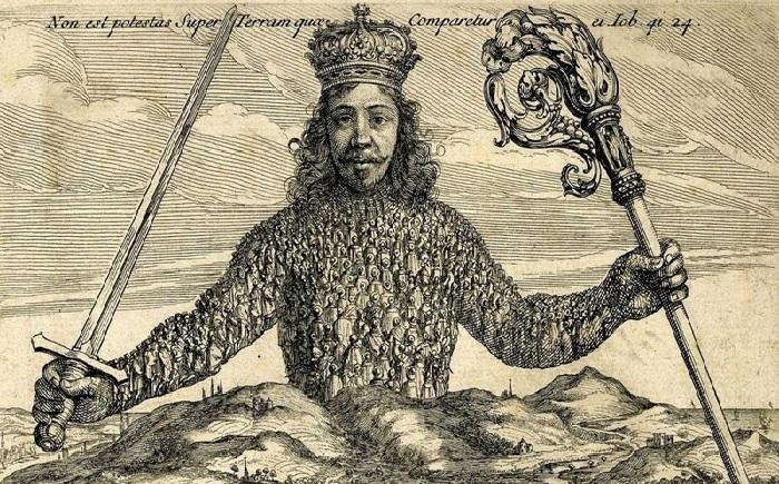 Ο Τόμας Χομπς (Thomas Hobbes) και τα δύσβατα μονοπάτια του Λεβιάθαν –  Cognosco Team