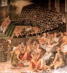 Κεφάλαιο 4. Αντιμεταρρύθμιση ή μια Καθολική Μεταρρύθμιση;
